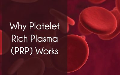 Why Platelet Rich Plasma (PRP) Works