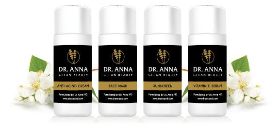 Anti Aging Cream, Cielo