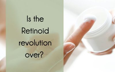 Is the Retinoid revolution over? Some doctors think so.