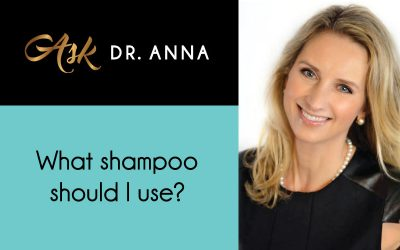 What shampoo should I use?