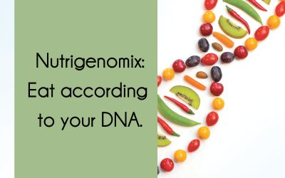 Eat according to your DNA