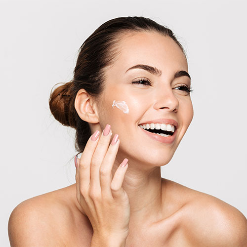 The truth about skincare