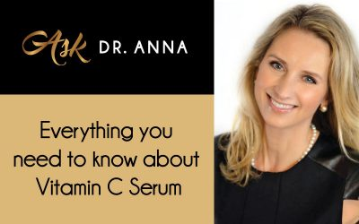 Everything you need to know about Vitamin C Serum