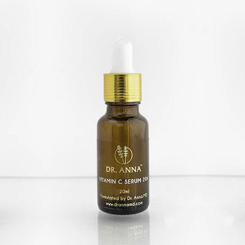 Vitamin C Serum by Dr Anna