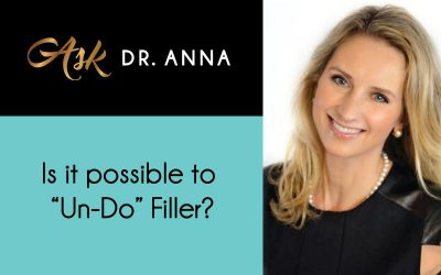 """Is it possible to """"Un-Do"""" Filler?"""