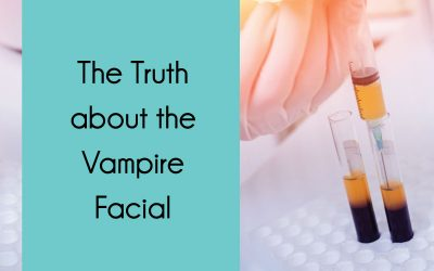 The Truth about the Vampire Facial