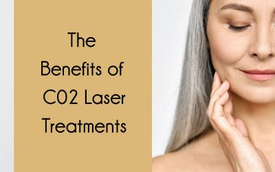 The benefits of C02 laser treatments
